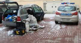 Antynarkotywa akcja policji - zatrzymane pięć osób [ZDJĘCIA]