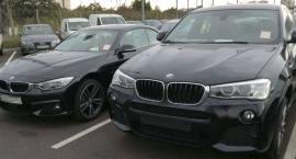 Luksusowe auta brali w leasing i sprzedawali je we Francji. Grupa przestępcza robita przez CBŚP