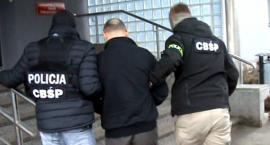 Zabójcy Jaroszewiczów w areszcie - CBŚP publikuje materiały z zatrzymania [ZDJECIA I FILM]