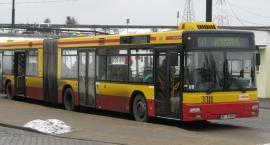 Pijany 40-latek za kierownicą autobusu