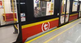 Rekordowa liczba pasażerów metra