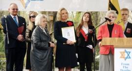 Anna Maria Anders przyznała nagrody