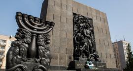 Syreny zawyją w samo południe. 75. rocznica powstania w getcie warszawskim