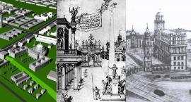 Niezaistniałe wizje Starego Miasta czyli niezwykły spacer z Praską Ferajną