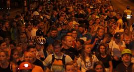 Nightskating Warszawa - inauguracja sezonu w sobotę
