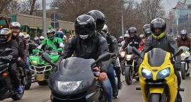 Otwarcie sezonu motocyklowego w Warszawie. W sobotę trzy imprezy!