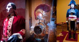 Wystawa NAPOLEON BONAPARTE  po raz pierwszy w Polsce. Od piątku w PKiN