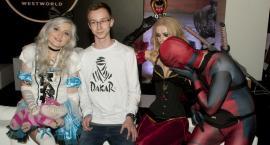 Comic Con - wielki festiwal popkultury [ZDJĘCIA]