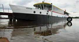 Statkiem z Warszawy do Serocka. Już 1 maja!