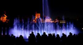 1 maja rozpoczęcie sezonu w Multimedialnym Parku Fontann