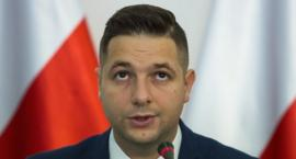OFICJALNIE: Patryk Jaki kandydatem na prezydenta Warszawy