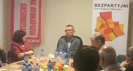 Bezpartyjni wybrali Wojciecha Kozaka