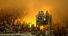 Zamieszki, przerwany mecz, ale Legia jest Mistrzem Polski!!!