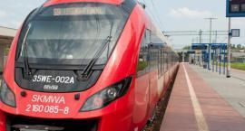 Remont torów - pociągi i autobusy na zmienionych trasach