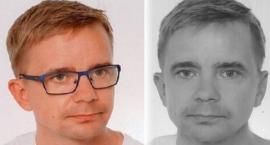 Kolejny zaginiony mieszkaniec Warszawy... Ktokolwiek widział, ktokolwiek wie...
