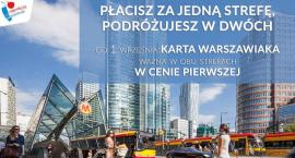 Taniej i prościej - od 1 września zmiany w komunikacji miejskiej