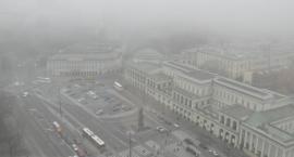 Wojciech Kozak - Ograniczyć Smog najlepiej w Rok, góra Dwa.
