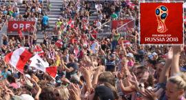 Będzie wielka strefa kibiców w Warszawie na mundial. Pomieści nawet 70 tys. osób