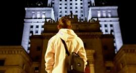 Patryk - w Warszawie mieszkał 10 lat, dziś odwiedza stolicę z sentymentem