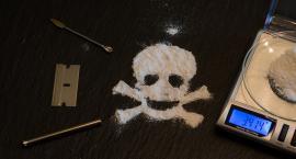 20 osób ze środowiska pseudokibiców z zarzutami za handel narkotykami