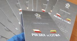 Jest areszt za kradzież biletów na mecz Polski z Litwą