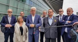 Będzie komitet referendalny w sprawie likwidacji Lotniska Chopina