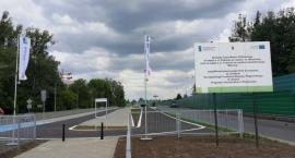 Nowy parking P&R na Młocinach czynny od dzisiaj