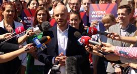 Jan Śpiewak kandydatem na prezydenta Warszawy