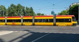 Weekend bez tramwajów na pl. Grunwaldzkim