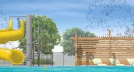 Modernizacja basenu w Powsinie już wkrótce!