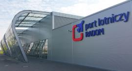 Lotnisko w Radomiu ogłosiło upadłość. Co dalej?