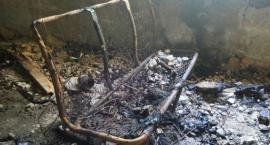 Tragedia w Wawrze: trzy osoby zginęły w pożarze [ZDJĘCIA]