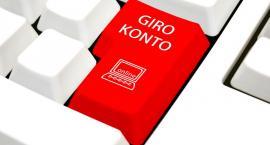 Jak wypłacić pieniądze z pożyczki czekiem GIRO?