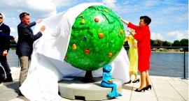 Wystawa Cool Globes Warsaw już na Bulwarach Wiślanych