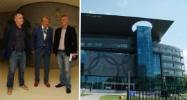 O projekcie hali dla Warszawy rozmawiamy z Ryszardem Parulskim