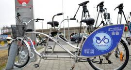 350 stacji, 5200 rowerów - Veturilo obchodzi 6. urodziny!