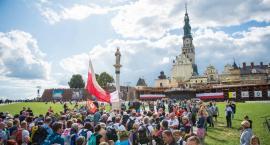 Pielgrzymi z Warszawy wyruszyli na Jasną Górę