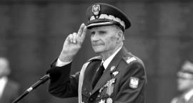 Pogrzeb gen. Zbigniewa Ścibor-Rylskiego w piątek na Powązkach