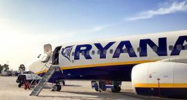 Jutro strajk w Ryanair. Lista odwołanych lotów