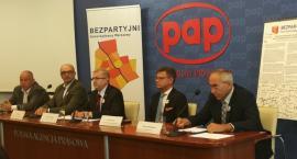 Już oficjalnie: Sławomir Antonik kandydatem na prezydenta Warszawy