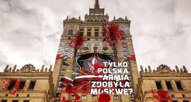 Mural na PKiN - pomysł kandydata na prezydenta Warszawy
