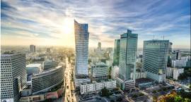 Wypadki drogowe w Warszawie w 2017 roku – raport