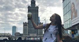 Frytka opowiada o swoich pasjach i wspomnieniach z Pałacem