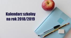 Kalendarz szkolny na rok 2018/2019. Kiedy ferie na Mazowszu?