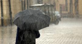 Uwaga na załamanie pogody! Czy to już koniec lata?