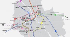 Po Jakim teraz Trzaskowski obiecuje nowe linie metra i SKM w Warszawie
