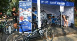 Miejski serwis rowerowy kończy działalność