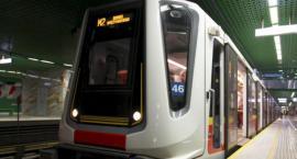 70 razy w tym roku stawało metro przez pozostawiony bagaż