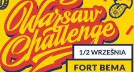 Warsaw Challenge 2018 - już w najbliższy weekend!