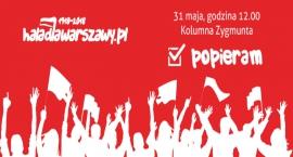 W stolicy powstaje nowe stowarzyszenie HalaDlaWarszawy.pl. Ma tylko jeden cel: budowa hali